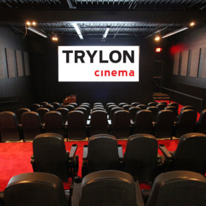 "Image for Trylon Film Series ""RENTAL PROGRAMS"""